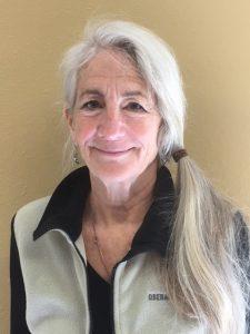 Judy Bruin